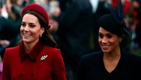 Елизабет Втора забрани на Меган да носи някои кралски бижута