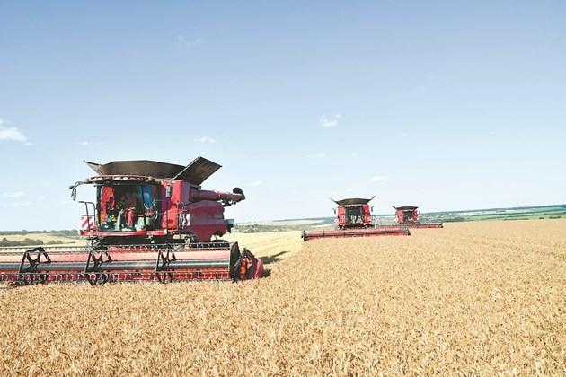 Отговорността за прибирането на собствената реколта, както и новите технологии като CTF, са стимул за служителите