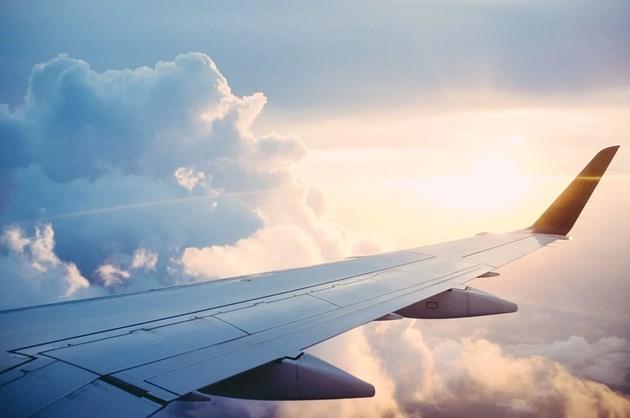 Възраждането на вируса рита към бездната европейския въздушен трафик