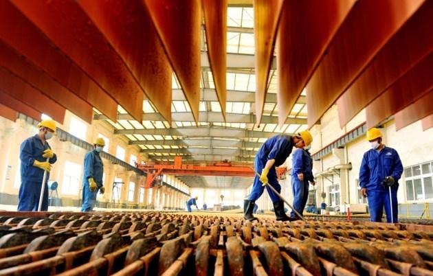 Радио Китай: Икономическият растеж на Китай надмина очакванията
