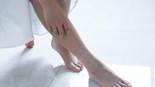 5 трика за пълна промяна на стъпалата