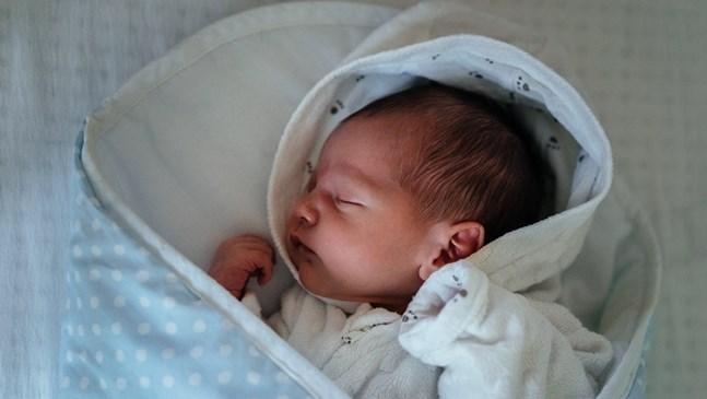 Как бебето да заспива по-лесно?