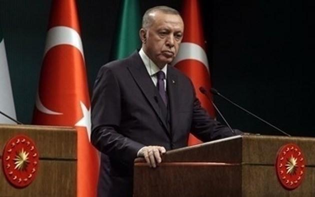 Зетят на Ердоган е купил земи по маршрута на планирания изкуствен канал в Истанбул