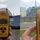 Пожар край Чернобил повиши радиацията 16 пъти