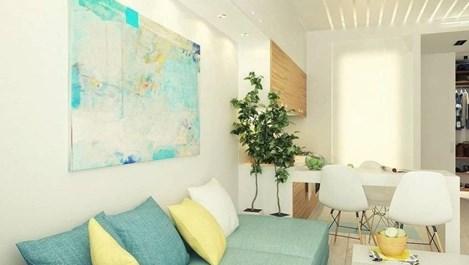 Цвят в малкото жилище (галерия)