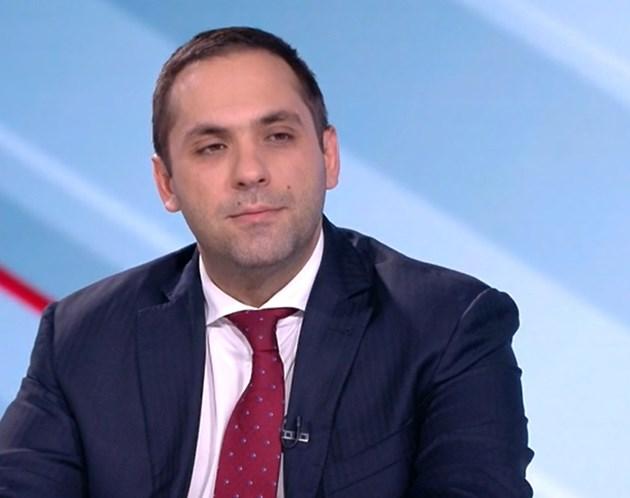Караниколов: Решението за Живко Тодоров в ББР бе взето преди 3 седмици