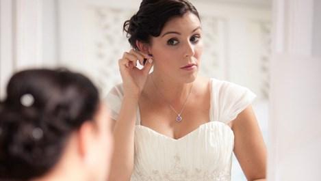 Как да се погрижим за красотата си, ако ни предстои сватба