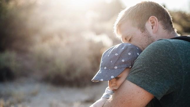 Колко е важно разбирането от страна на мъжа след раждането