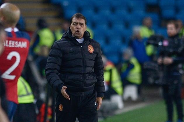 Легендарният треньор Иван Вутов: Не се бъркайте на Хубчев!