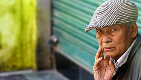 Гомасио – японската тайна на дълголетието