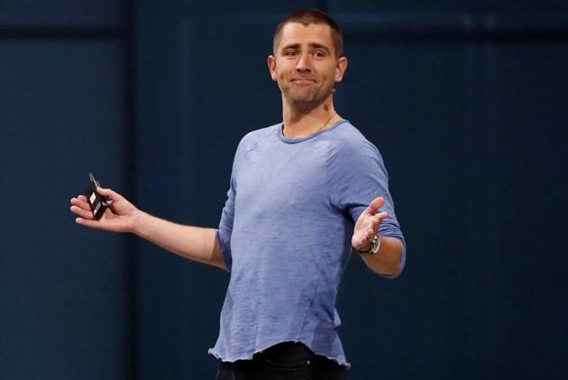 Двама топ мениджъри напускат Фейсбук