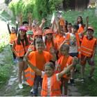 По пътя на един успешен езиков лагер