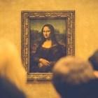 """За 552 500 евро продадоха на търг копие на картината """"Мона Лиза"""""""
