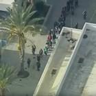 Стрелецът в гимназия в Калифорния е задържан, момиче загина (Видео, обновена)