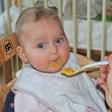 ЧСИ без право да вземат бебешки пюрета