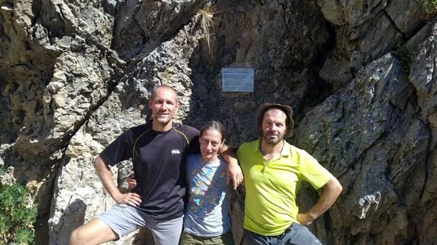 Българка слезе в най-дълбоката пропаст в Турция