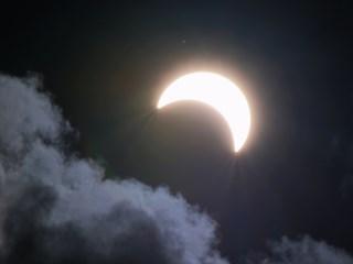 Пълнолуние в Козирог и лунно затъмнение