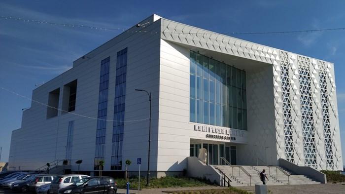 Международният морски форум ще бъде в новия Конгресен център на Бургас.