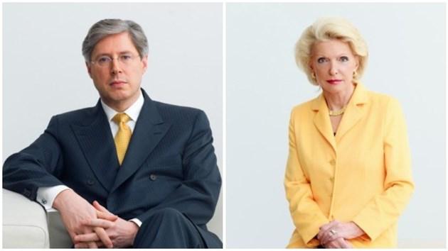 Майка и син загубиха 16 млрд долара заради срива на фирмата им