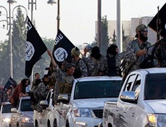 Джихадист намушка 9 във Франция