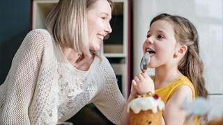 Грешки с храненето, които родителите правят