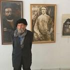 Спасиха художника на Левски