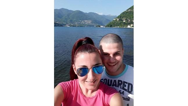 Българско бебе проплака първо през 2019 г. на езерото Комо в Италия