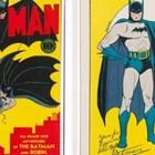 Продадоха на търг комикс за Батман от 1940 г. за над 2,2 млн. долара