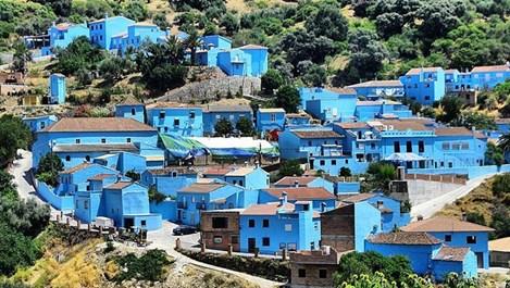 Най-странните села в света - без врати и без слънце