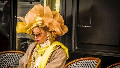 10 начина да се облечем като парижанка