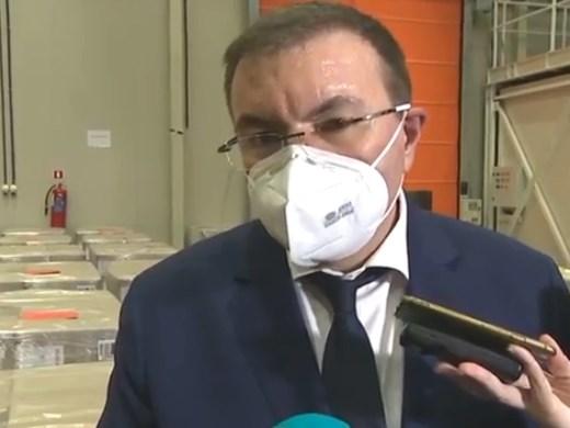 Осигурен е денонощен режим за доставка на хепарин