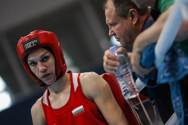 Треньорът Петър Лесов разкри: Станимира Петрова на косъм от отказване