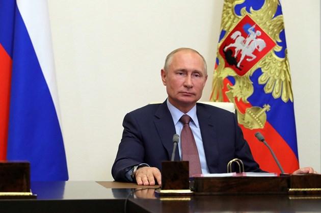 Путин: Скоро инфлацията в Русия ще достигне 4%