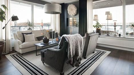 Идеи за едностайния апартамент (галерия)
