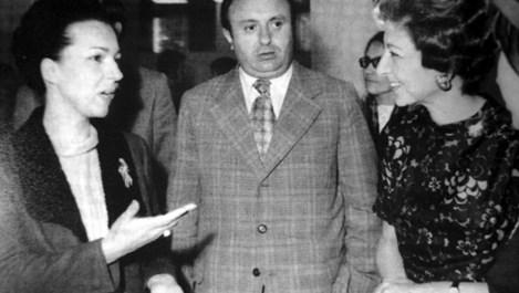 Как Людмила Живкова изпревари всички