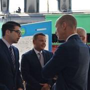 За Алексиев не било най-доброто да е министър, но щял да даде своя дан