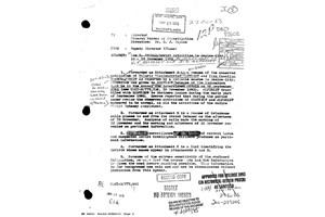 Документите за първи път разкриват, че личният лекар на Кенеди е присъствал на аутопсията му.