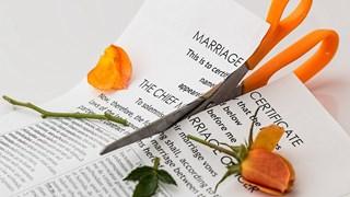 Най-разпространените причини за развод