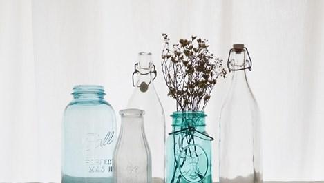 Вещи, които може да се използват отново  в домакинството