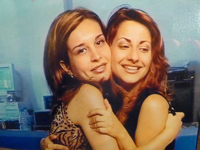 Двете водещи са приятелки от около 17 години.