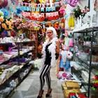 Вулева се пусна по Женския пазар