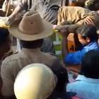 5-етажна сграда се срути в Индия, над 150 души са под руините