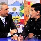 Марадона призна Камата за великан