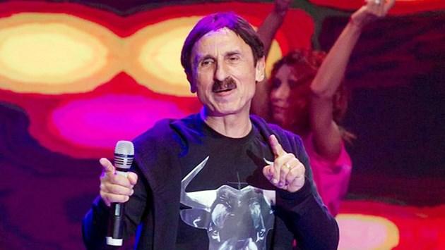Бат' Милко: И като кмет ще пея