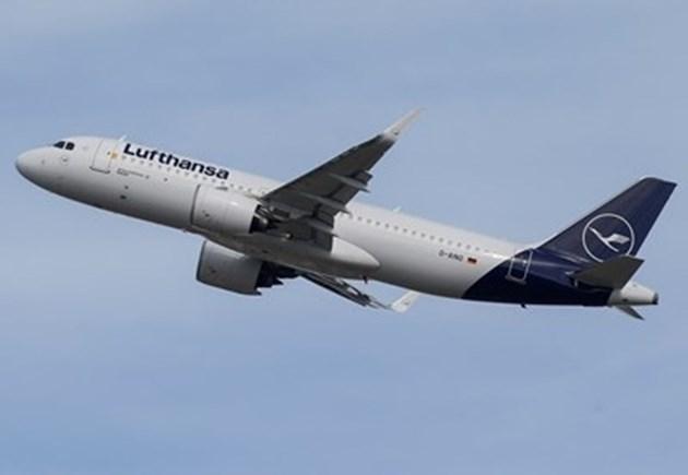 """Луфтханза"" спира полетите си до Китай заради коронавируса"