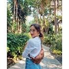 Златно момиче блести в Малага