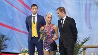 "Златната Невяна Владинова избрана за ""Кралица на световната купа"" (Снимки)"