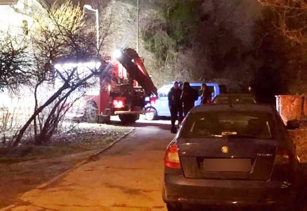 Вече се знае кой е убитият в София, имал транспортна фирма със съдружник