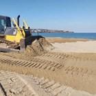 """Министерство на туризма глобява концесионера на плаж """"Смокините-север"""" с 3 856 лв."""