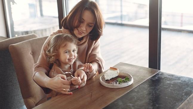 Как да предпазим детето от затлъстяване